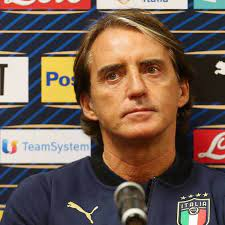 Italien: Nationaltrainer Roberto Mancini mit Corona infiziert