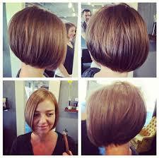 short straight bob haircut