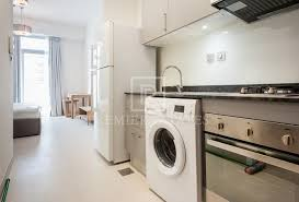 Studio Apartment Interior Design Classy Fully Furnished Studio Apt 48 Cheques Ref PERR48 Property