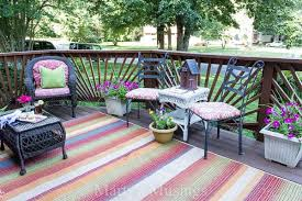 Concept Deck Decorating Ideas Try These 5 On A In Creativity Design