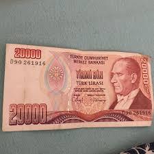 Türkische lira (try) in euro eur umwandeln. Turkische Lira Um Tauschen In Euro Geld Turkisch