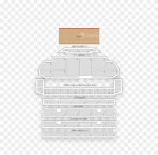 Fox Theatre Seating Chart The Fabulous Fox Hd Png