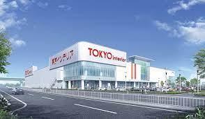 東京 インテリア 名古屋