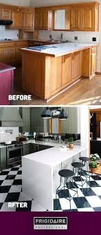 Apartment Kitchen Renovation 17 Best Images About Dream Kitchen Inspiration On Pinterest A