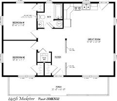 chic idea 22 x 30 house plans 8 guest house 30 x 22 floor layout