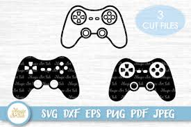 Modern set 25 solid glyphs and symbols such as vector. 11 Game Controller Svg Designs Graphics