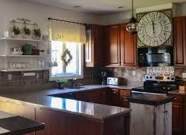 kitchen countertop stainless steel countertops portland oregon zinc bar top cost pre cut kitchen sink