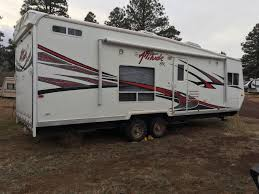 2009 eclipse recreational vehicles atude