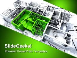 Architectural Powerpoint Template Check Out This Amazing Template To Make Your Presentations Look Awesome At