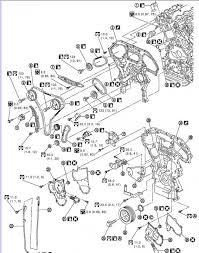 diy complete timing chain tensioners water pump service disclaimer this is not an exact step by step procedure and the service manual should be followed i take no responsibility for anything that happens to