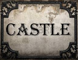 Image result for castle word