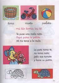 Nacho es un silabario que facilita en la hermosa labo. 85 Ideas De Nacho Como Ensenar A Leer Ensenar A Leer Lectura Y Escritura