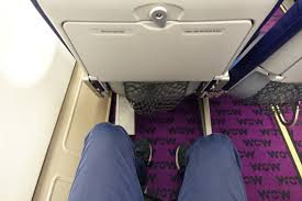 Wow Plane Seating Chart Flight Review Wow Air A330 Economy From San Francisco To