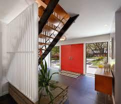 Inside Entrance Design 17 Captivating Mid Century Modern Entrance Designs That