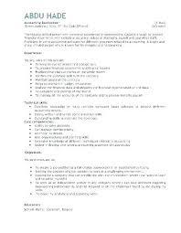Sample Resume Bookkeeper Bookkeeper Resume Sample Bookkeeping Resume
