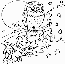Zoo Animals Coloring Page For Kids Animal Pages Printables Sheets