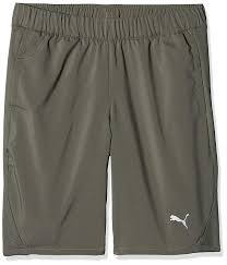 Puma Kinder Gym Woven Shorts Hose Lccsorgsg