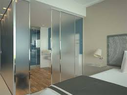 safety glass panel patterned for doors for windows