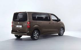 2018 toyota van. brilliant van 2018 toyota hiace rear angle for toyota van