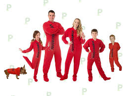 Christmas Pajamas That\u0027ll Help You Outdo The Griswolds This Year