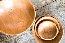 wooden salad bowl handmade wooden salad bowl set large medium wooden salad bowl and tongs debenhams