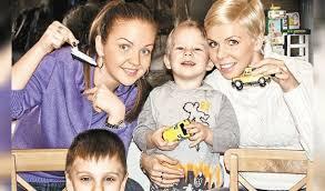 Девятова биография певицы семья личная жизнь муж дети рост вес Дипломное выступление Марины Девятовой в Генсинке 2005