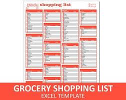 Shopping List | Etsy