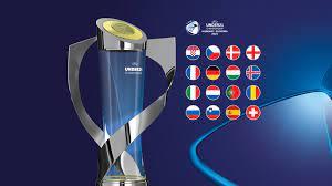 Om du söker resultat för andra tävlingar med namnet u21 em follow u21 em 2021 för live resultat, slutresultat, matcher och tabellställningar! Euro U21 Les Stats Des Qualifies Moins De 21 Ans Uefa Com