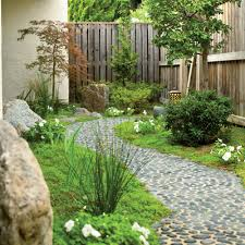 Small Picture Pebbles For Landscaping Ideas To Make Your Backyard More