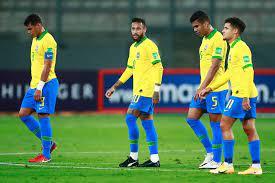 مشاهدة مباراة البرازيل ضد تشيلي السبت 3-7-2021 بث مباشر في كوبا أمريكا -  واتس كورة
