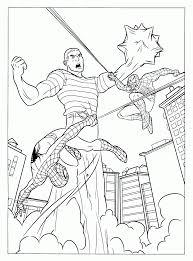 Coloriage Spiderman Magique Dernier D Coration Coloriage Magique