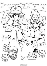 Richard Pokemon Naam Kleurplaat