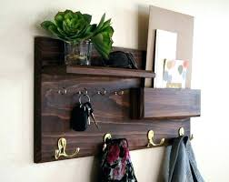 large coat rack wall mounted wall mounted coat rack with shelf view larger coat
