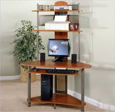 Narrow Computer Desk With Hutch Narrow Computer Desk With Hutch   Throughout Small Corner Computer Desk