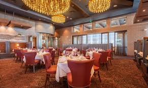 ruth s chris steakhouse is shown at denver tech the upscale chain known for its