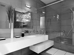 Bathroom Shocking Grey And White Bathrooms Photo Ideas Bathroom