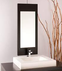 bathroom mirrors long bathroom mirrors