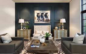 Modern Living Room Paint Ideas