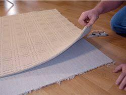 carpet binding. prepare carpet edges. using easybind binding l