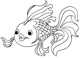 Rainbow Fish Printable Free Rainbow Fish Coloring Pages Sequencing