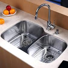 kraus stainless steel sink house farm sinks inch farmhouse double bowl kitchen pertaining to 15