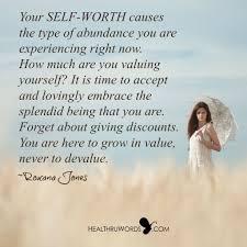 Christian Self Esteem Quotes Best of Quotes Self Esteem Amdo