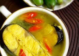 Anda bisa mencoba salah satu resep ikan patin sebagai menu harian. Cara Menyajikan Pindang Asam Patin Bumbu Kuning Istimewa Terbaik Top