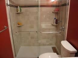 replace tub with shower tiled shower stall designs the bathtub was replaced with a large shower