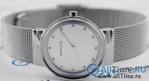 Наручные <b>часы Bering ber</b>-<b>10126</b>-<b>000</b> — купить в интернет ...