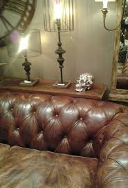 this room setting shown cropped at regina andrew a leather sofa that looks
