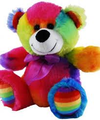 Rainbow Bear Anglicaresa