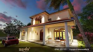Box House Designs Sri Lanka House Plans In Sri Lanka 1000 Amazing House Plans Kedalla Lk