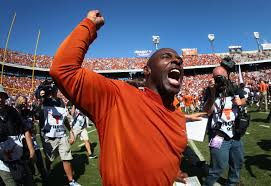 In Defense Of Charlie Strong Texas Monthly
