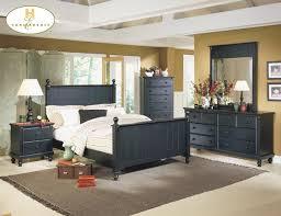 distressed black bedroom furniture. Distressed Black Bedroom Furniture Sets | New England Style D